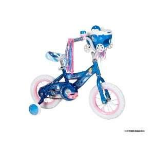 Huffy 12 Inch Girls Disney Cinderella Bike (Starlight