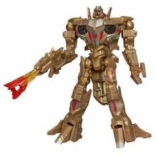 Transformers Movie Deluxe Optimus Prime Toys & Games