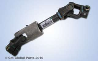 Genuine GM Intermediate Steering Shaft 1997   2007 OEM