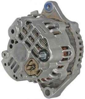 ALTERNATOR KIOTI LK3054 DAEDONG ENGINE E6213 64012 12V CW 40AMP MANDO