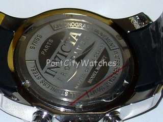 Invicta New Mens 6977 Pro Diver Scuba Swiss Chronograph Watch