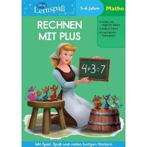 Mathe Mit Spiel, SpaÃ? und vielen lustigen Stickern (9781407588445