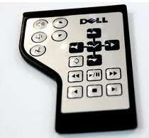 Dell XPS M1330 M1530 Laptop Travel Remote Control MR425