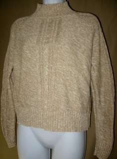 Christopher & Banks Womens Womens Sweater Size M Med Medium EUC