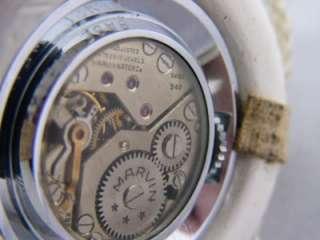 Navy USS DD 885 John R Craig Life Preserver Tire Pocket Watch