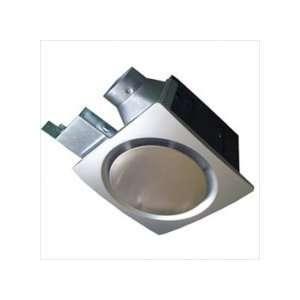 110 CFM Super Quiet Bathroom Ventilation Fan  ENERGY STAR Qualified