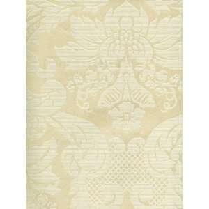 STROHEIM COLOR GALLERY PLATINUM/ IVORY Wallpaper  4438E