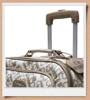 KATHY VAN ZEELAND My Mink 24 Luggage w/ SPINNER