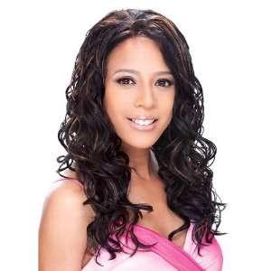 Model Model Synthetic Baby Hair Lace Front Wig   Jubilee F2035 Beauty