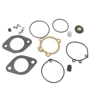 BKRider Keihin Carb Rebuild Kit for Harley Davidson