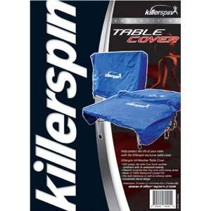 Killerspin Table Tennis Table Cover