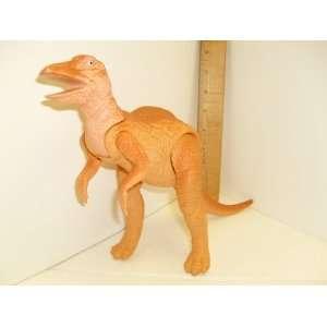 Playskool Definitely Dinosaurs Vintage 1987 Anatosaurus