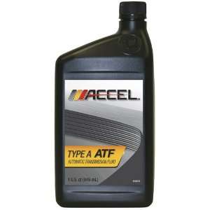 22800 Type A ATF Automatic Transmission Fluid   1 Quart, (Pack of 12