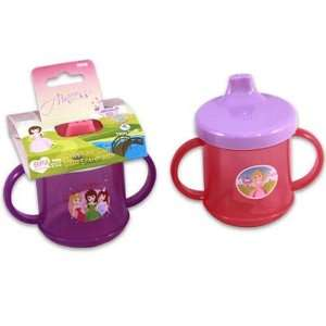 Training Cup 8 Onzas 5 Inches Little Princess Case Pack 48