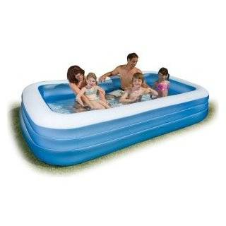 ... Intex Swim Center Family Pool Toys U0026 Games ...