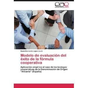 Modelo de evaluación del éxito de la fórmula