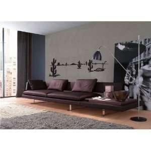 Wall Art Decor Vinyl Decal Sticker DESERT