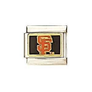 San Francisco Giants Charm MLB Baseball Fan Shop Sports Team