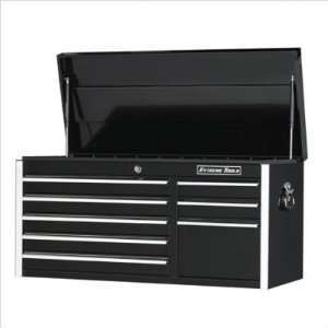 41 8 Drawer Professional Tool Chest in Black