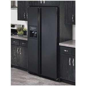 FRIGIDAIRE 22.6 Cu. Ft. Counter Depth Refrigerator   Black