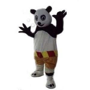 kung fu panda cartoon Character Costume Health & Personal