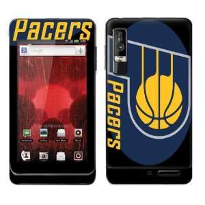 Meestick Indiana Pacers Vinyl Adhesive Decal Skin for