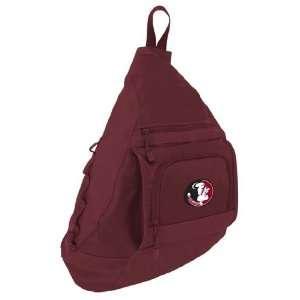 Florida State Seminoles Sling Backpack
