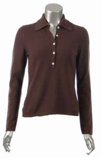 Sutton Studio Womens Cashmere Sweaters in Assorted Styles and Colors