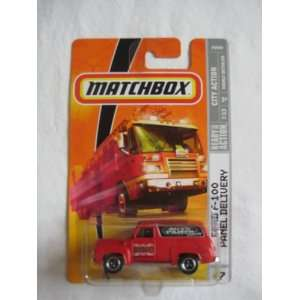 Mattel Matchbox 2008 MBX City Action 164 Scale Die Cast Metal Car #47
