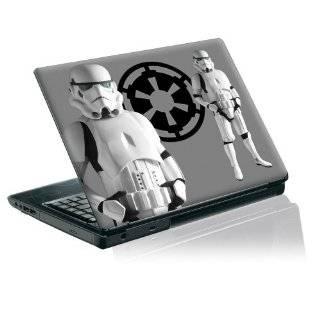 Darth Vader Star Wars Netbook skin fits Asus Acer Dell HP