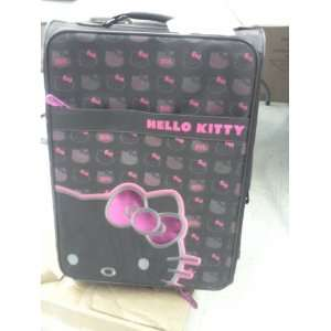 Hello Kitty Backpack Toys & Games