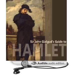 Audible Audio Edition) William Shakespeare, Sir John Gielgud Books