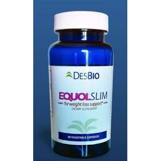 Desbio EquolSlim Dietary Supplement: Health & Personal