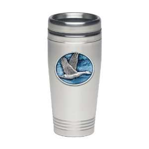 Canadian Goose Stainless Steel Thermal Drink Mug
