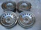 Cadillac Escalade Wheel OEM Original 17 Inch Alloy 6 Lu