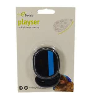 Frolick Playser Multiple Images Laser Pointer Black Dog