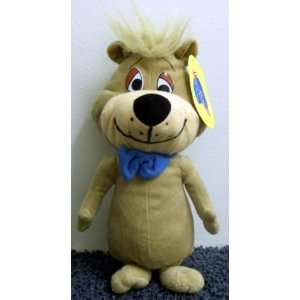 Barbera Yogi Bear Large 13 Inch Plush Boo Boo Plush Doll Toys & Games