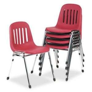 SAMSONITE COSCO GraduateTM Series Commercial Stack Chair CHAIR