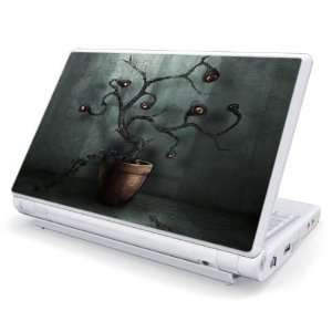 Skin Cover Decal Sticker for MSI Wind U100 Netbook Laptop Electronics