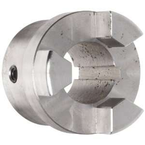 Boston Gear FC2511/4 Shaft Coupling Half, FC25 Coupling Size, 1.250