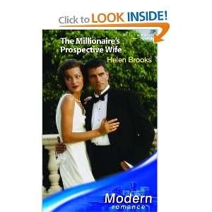 Wife (Modern Romance S.) (9780263841794) Helen Brooks Books