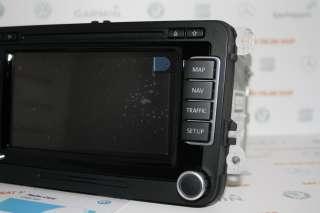 510 SAT NAV MFD3 RNS510 Latest version H LED 2012 V8 map Golf Passat