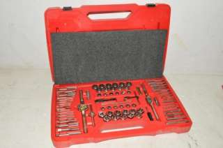 MAC Tools Deluxe Threading Drill Bit Set TD PLUS