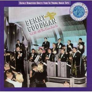 Vol 3 All the Cats Join In Benny Goodman Music