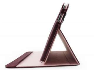 ipearl new PU leather case cover for samsung galaxy tab PC 10.1 with