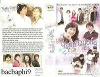 THIEN DUONG TINH YEU  TRON BO DVD 75 TAP  HAN QUOC