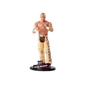 WWE Wrestling Exclusive Action Figure Shawn Michaels Toys & Games