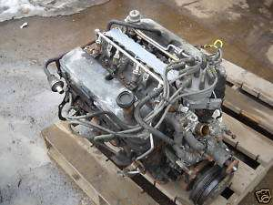 87 88 89 90 91 92 Ford Mustang 5.0 HO engine |