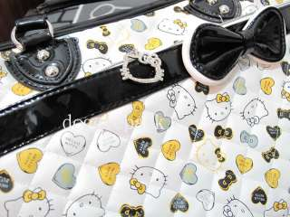 Hello Kitty Travel tote / shoulder bag handbag