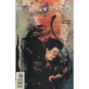 Shadows Fall (1994) #6